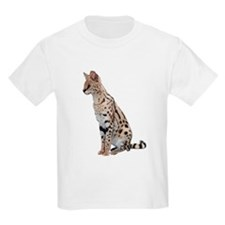 KiaraServal Kids & Pets & Fun Kids T-Shirt