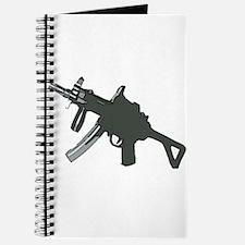Big Guns Journal