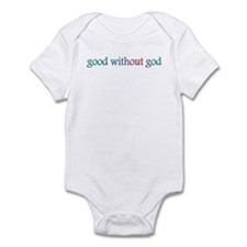 Good without god Onesie