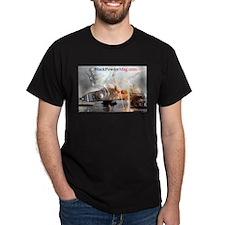Sparking Flintlock T-Shirt