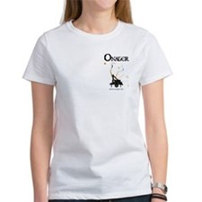 Unique Onager Tee
