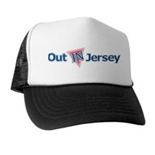 "Out In Jersey ""What Exit?"" Hat"