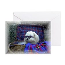 Dog Gifts Greeting Cards (Pk of 10)