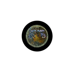 Faery Moon: Mini Button (10 pack)