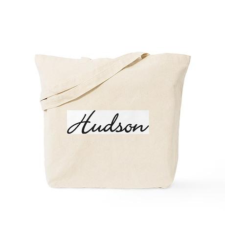 Hudson, New Hampshire Tote Bag