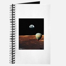 Fly Me to the Moon Journal