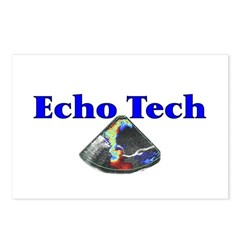 Cardiac Echo Tech Postcards (Package of 8)