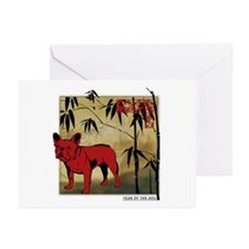Chinese New Year! Greeting Cards (Pk of 10)