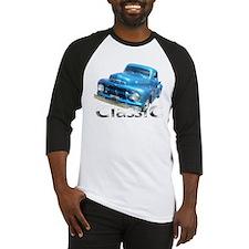 classic ford truck Baseball Jersey