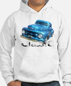 classic ford truck Hoodie