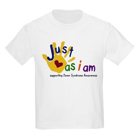 just as I am down T-Shirt