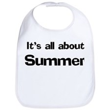 It's all about Summer Bib