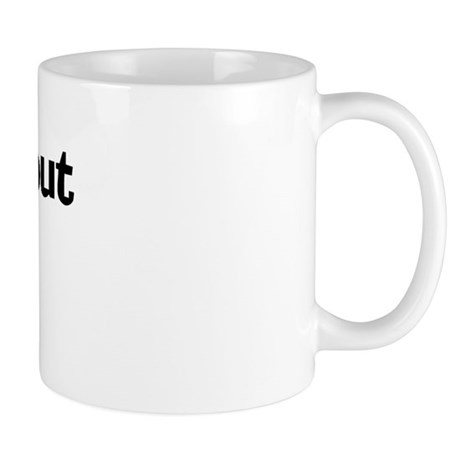 It's all about Sue Mug