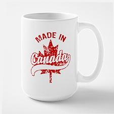 Made In Canada Ceramic Mugs