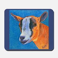 Goat #2 Mousepad