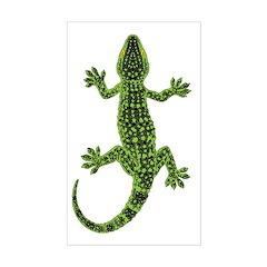 Gecko Decal