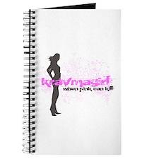 KravmaGirl Journal