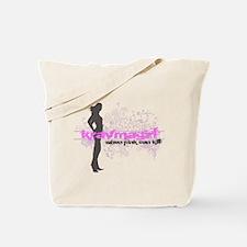 KravmaGirl Tote Bag