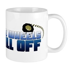 Cute Dever Mug