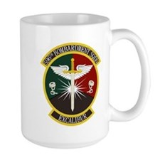 596th Bomb Squadron Mug