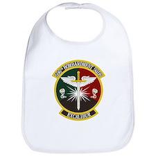 596th Bomb Squadron Bib