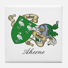Aherne Sept Tile Coaster