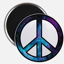 Galactic Peace Magnets