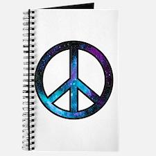 Galactic Peace Journal