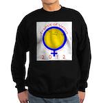 2012 Transit of Venus Sweatshirt (dark)