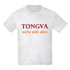 Tongva Tribe T-Shirt