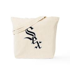 Big Fan Tote Bag