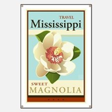 Travel Mississippi Banner