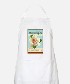 Travel Mississippi Apron