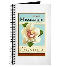 Travel Mississippi Journal