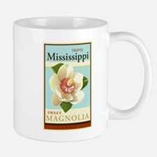 Travel Mississippi Mug