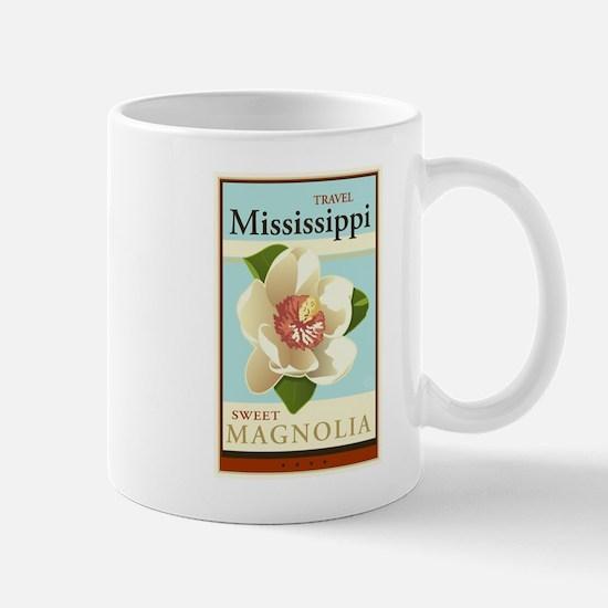 Travel Mississippi Mug