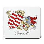 Barrett Sept Mousepad
