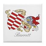 Barrett Sept Tile Coaster