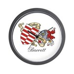 Barrett Sept Wall Clock