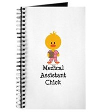 Medical Assistant Chick Journal