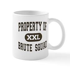 Property of Brute Squad Mug