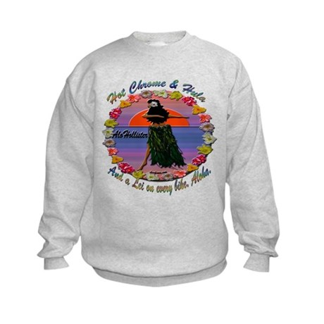 Hollister AloHollister Kids Sweatshirt