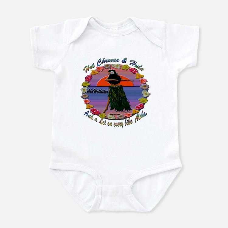 Hollister AloHollister Infant Bodysuit