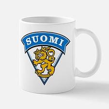 SFsuomi Mugs