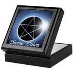 Divine Union Keepsake Box