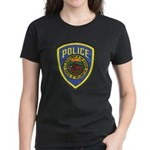 Bureau of Reclamation Police Women's Dark T-Shirt