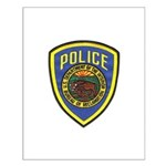Bureau of Reclamation Police Small Poster