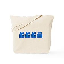 Cute Kate beckett Tote Bag