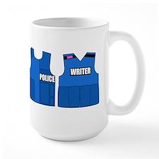 copcopcopwriter Mugs