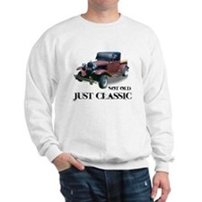 """not old """"just classic"""" Jumper"""